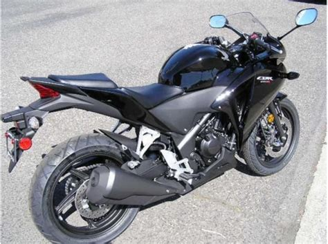honda cbr 250 for sale buy 2013 honda cbr250r abs 250r sportbike on 2040 motos