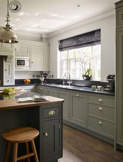 Modern Kitchen Ideas Pinterest Best 25 Modern Country Kitchens Ideas On Pinterest Grey