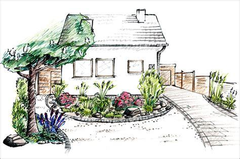 Iniduelle Gartenplanung Mit Professioneller Hilfe Garten Shop