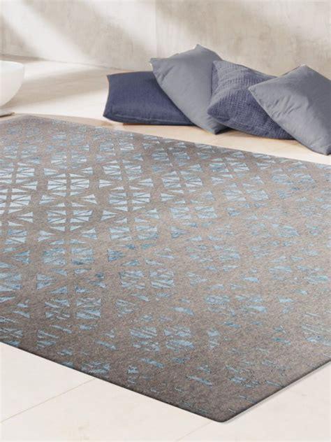 blaue teppiche teppichb 246 den und teppiche rickmann wohn und