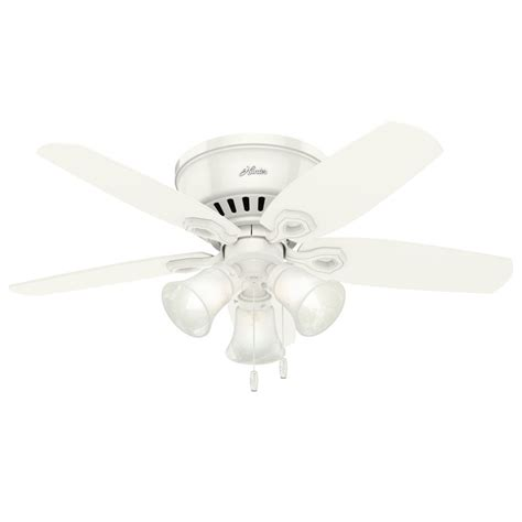42 inch white ceiling fan with light 42 inch white ceiling fan with light 42 inch dorset 4