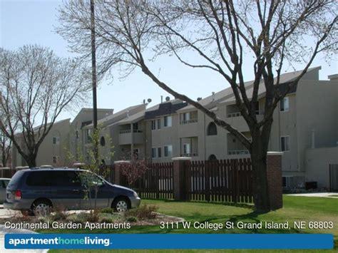1 bedroom apartments in grand island ne continental garden apartments grand island ne