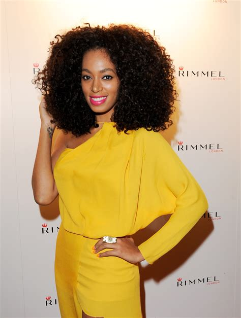 Solange Hairstyles by Solange Knowles Curls Solange Knowles Hair Looks