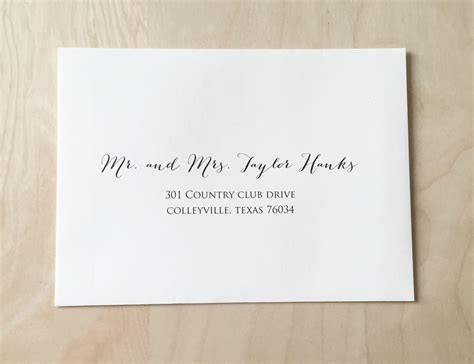 can you print addresses on wedding invitations printable address labels for wedding invitations