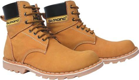 Sepatu Boots Flat Wanita Kulit Asli Faleri sepatu boots pria kulit asli grn 368