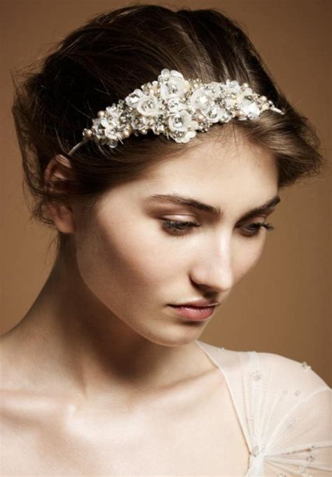 Wedding Hair Accessories Packham by Wedding Wednesday A Glittering Occasion Peony Events