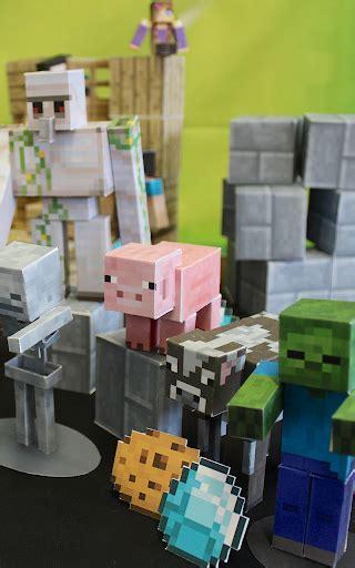 Minecraft Papercraft Studio Pc - minecraft papercraft studio for android