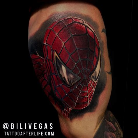 tattoo afterlife bili vegas