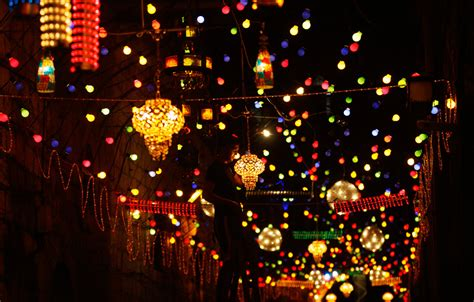 ramadan fanoos   history   thousand year