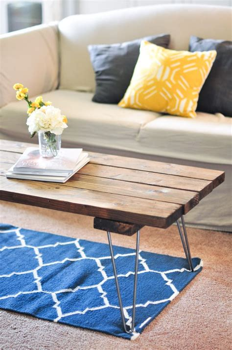 diy dining table hairpin legs diy dining room table hairpin legs woodworking projects plans