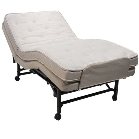 flex a bed 185 hi low adjustable bed package