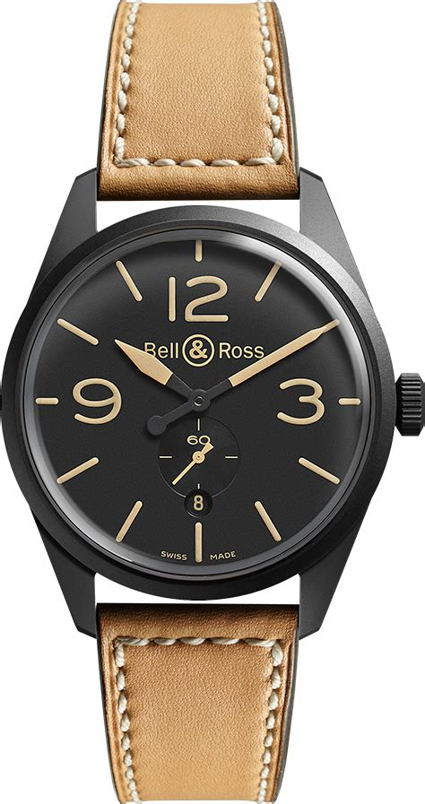 Bell Ross Original brv123 heritage bell ross authenticwatches