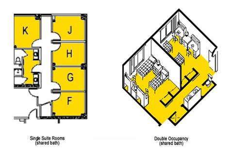 ucla housing floor plans ucla housing