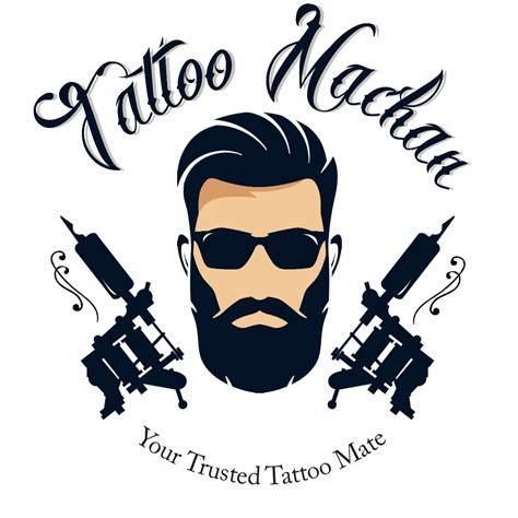 tattoo machine logo png classic rotary tattoo machine black frame tattoo machan