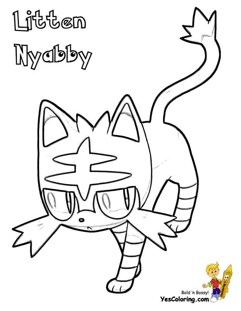 pokemon coloring pages litwick shining pokemon sun coloring hoopa mareanie free