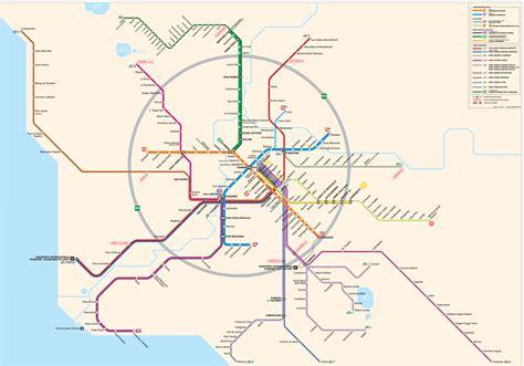 rome metro map rome metro map mapsof net