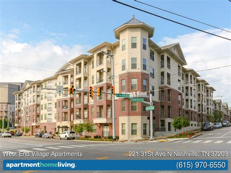 Apartment Move In Specials In Tn West End Apartments Nashville Tn Apartments