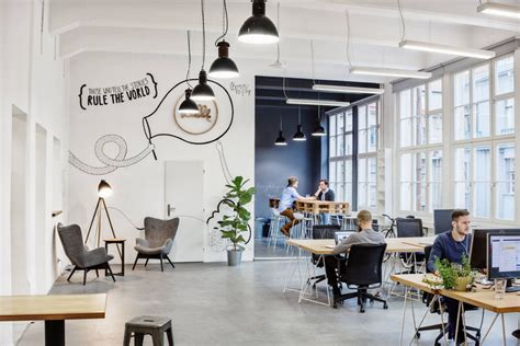 office indoor design blog hatch design