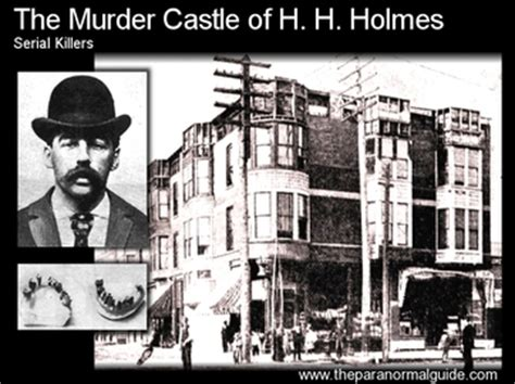 Castle Howard Floor Plan by The Murder Castle Of H H Holmes The Paranormal Guide