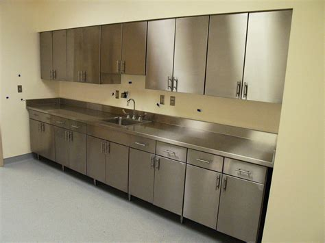 stainless steel kitchens cabinets commercial residential stainless steel cabinets new