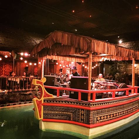 Tonga Room Reservations by Live Band They Rock Yelp