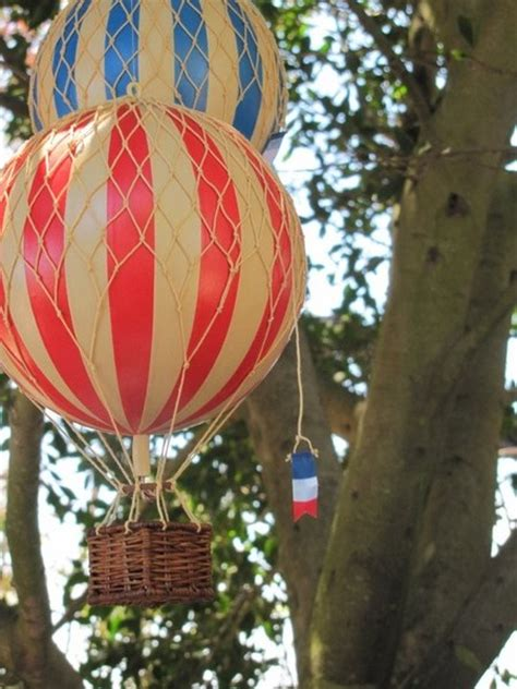 Air Balloon Decorations by In Zion Freshaire Designs Arise And Shine