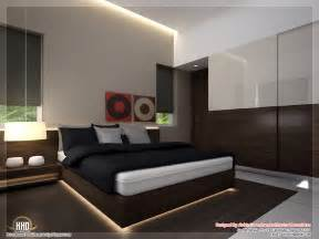 Interior Ideas For Bedroom Beautiful Home Interior Designs Kerala Homes