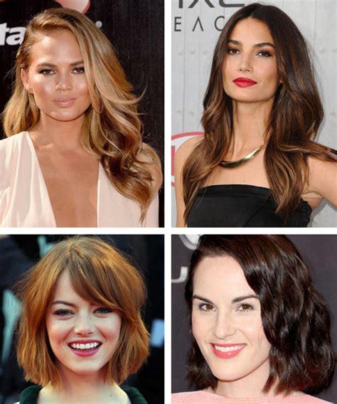 incredible trendy hair color fall 2015 pertaining to house fall hair color trends 20152016 fashion trends 20162017 of