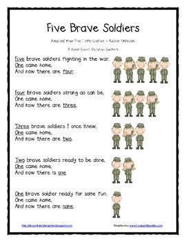 preschool veterans day printables for veterans day