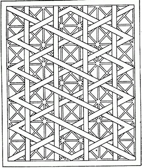 cute geometric coloring pages geometric patterns coloring pages for kids kids coloring