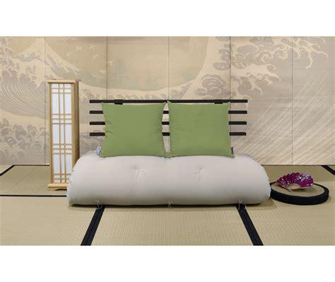 divano letto futon divano letto futon naoko vivere zen