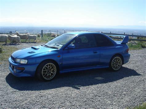 My Subaru by My Subaru 22b 339 Of 400 Pics And Info I Club