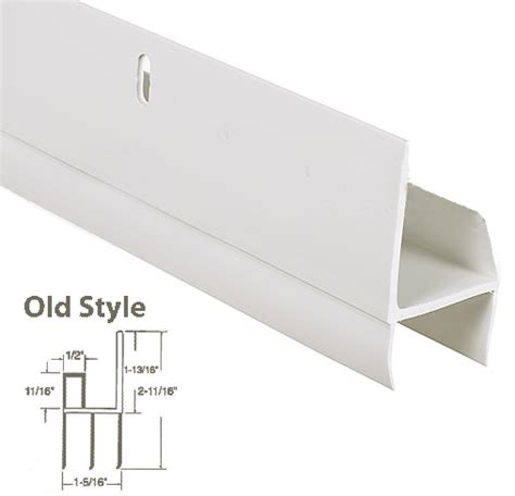 andersen door bottom sweep replacement door sweep lookup beforebuying