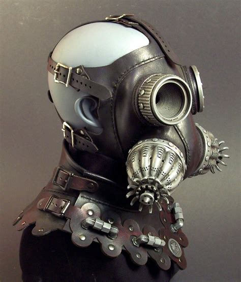 gas mask if it s hip it s here archives steunk gas masks helmets so exquisite they ll