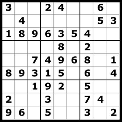 about sudoku rules :: sudoku garden