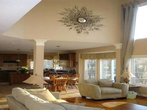 living room l l shaped living and dining room layout centerfieldbarcom