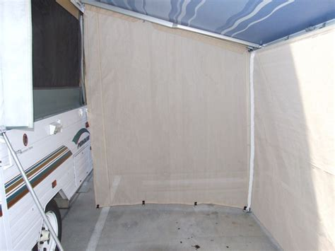 fiamma awning walls fiamma awning mesh walls adelaide annexe canvas