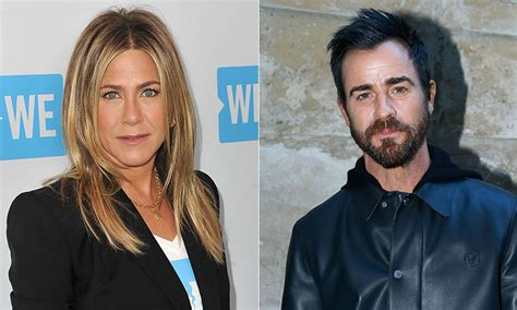 Judds Husband Narrowly Avoids by Aniston And Justin Theroux Narrowly Avoid Each