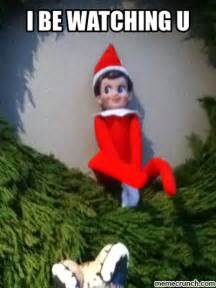 Elf On The Shelf Meme - elf on da shelf