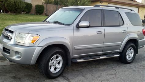 Used Toyota Sequoias For Sale Used Toyota Sequoia For Sale Cargurus