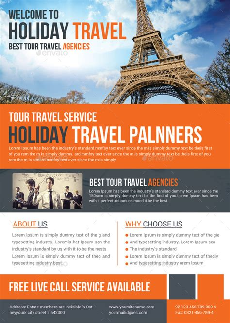 tour flyer template travel tours flyer template by graphicforestnet graphicriver
