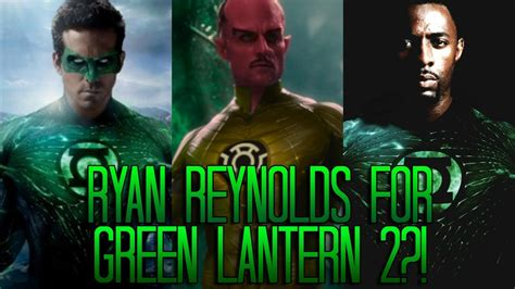 justice league film ryan reynolds ryan reynolds for green lantern 2 justice league movie
