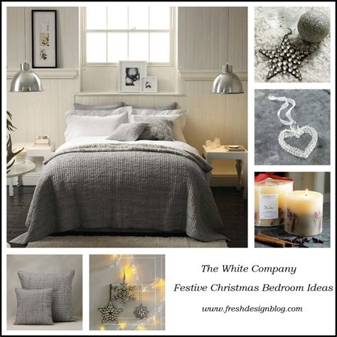 white company bedroom the white company christmas bedroom competition fresh
