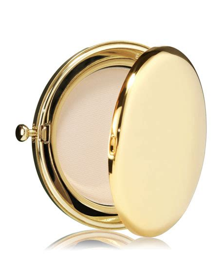 Focallure Pressed Powder Compact estee lauder after hours lucidity translucent pressed powder compact