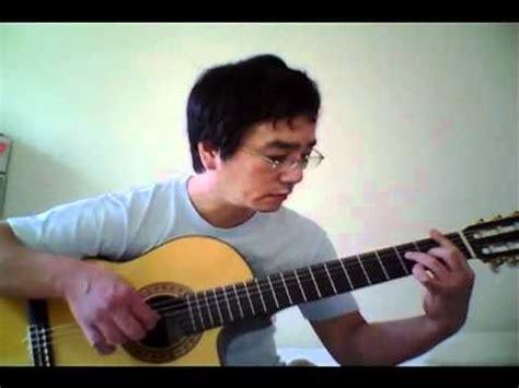 tutorial fingerstyle doraemon doraemon guitar doovi