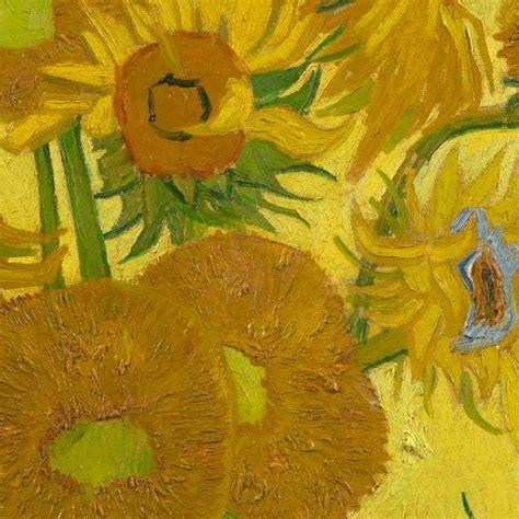 van gogh museum amsterdam zonnebloemen 25 beste idee 235 n over van gogh zonnebloemen op pinterest