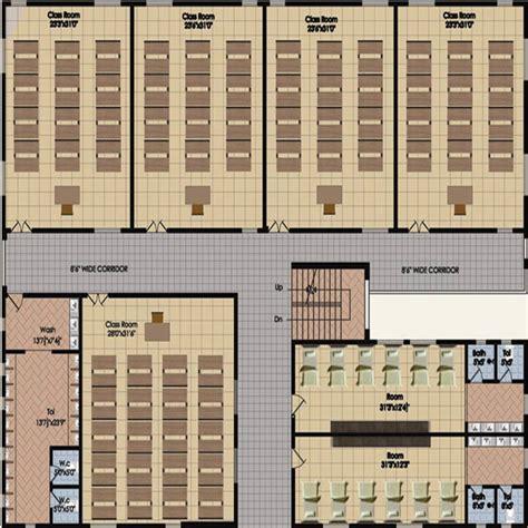 layout plan for hostel edupuganti towers pavan builders developers