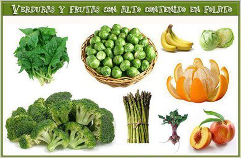 alimentos ricos en acido f lico informaci 243 n sobre el 225 cido f 243 lico 191 qu 233 es 191 d 243 nde se