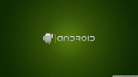 wallpaper android green download android logo green wallpaper 1920x1080