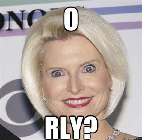 Freaky Girl Meme - o rly freaky callista quickmeme